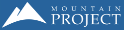 The Mountain Project logo