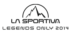 La Sportiva Legends Only logo